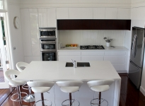 kitchen storage brisbane