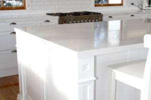 Hamptons Style Kitchen renovations Brisbane.