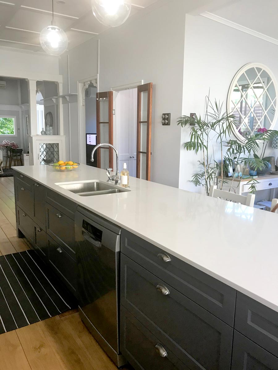Ascot Kitchen Renovation