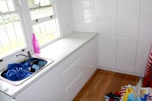 Multi-room renovation, Kedron