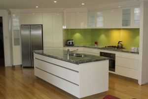 Westlake Kitchen Renovation