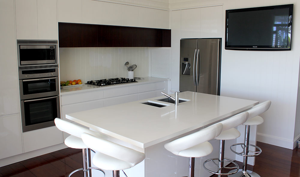 Kitchen, Bathroom & Bedroom, Annerley