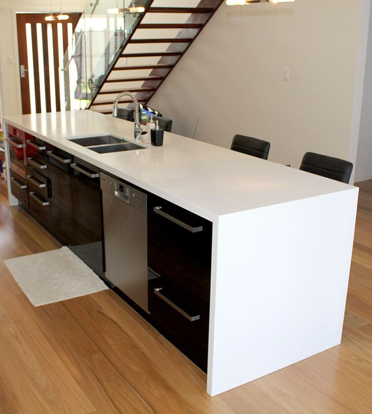 Renovations Brisbane - PK Kitchen Design