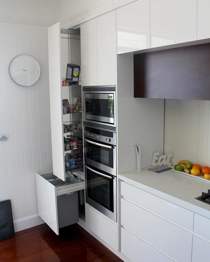 Kitchen, Bathroom & Bedroom, Annerley